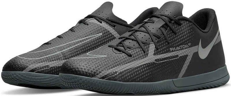 Nike »PHANTOM GT2 CLUB IC INDOOR« Fußballschuh
