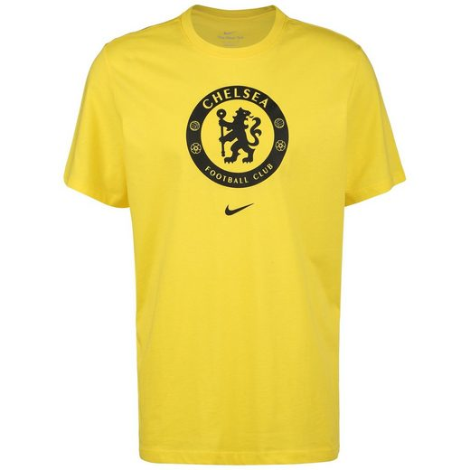 Nike T-Shirt »Fc Chelsea Evergreen Crest«