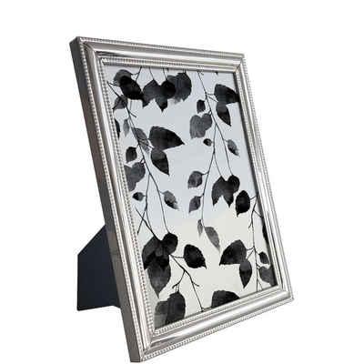 BUTLERS Bilderrahmen »MEMORIES Metall Bilderrahmen glänzend 15x20 cm«