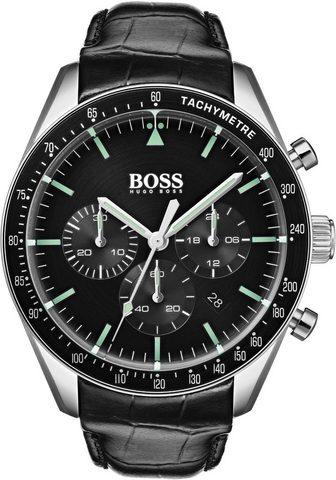 Boss Chronograph »TROPHY 1513625«