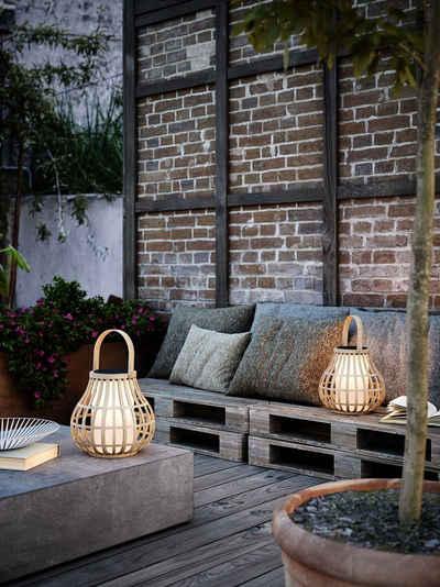 Nordlux LED Außen-Tischleuchte »LAZY«, 5 Jahre Garantie auf die LED / Akku Leuchte