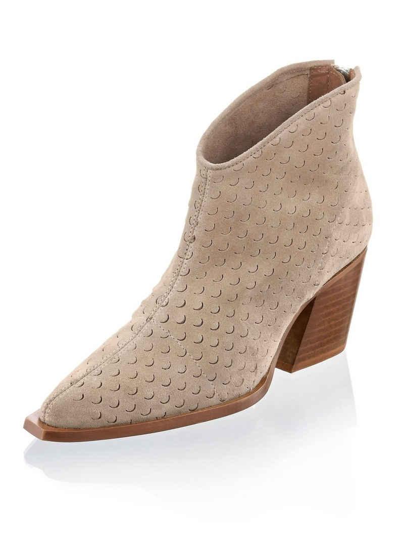 Alba Moda Cowboy Boots im Cowboy-Style