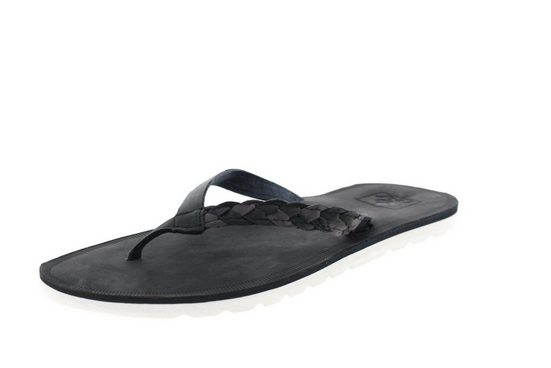 Reef »Voyage Sunset« Zehentrenner Grau (Charcoal Cha)