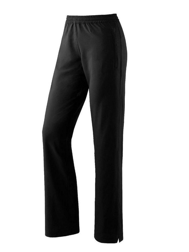 JOY sportswear Hose »NITA« in black
