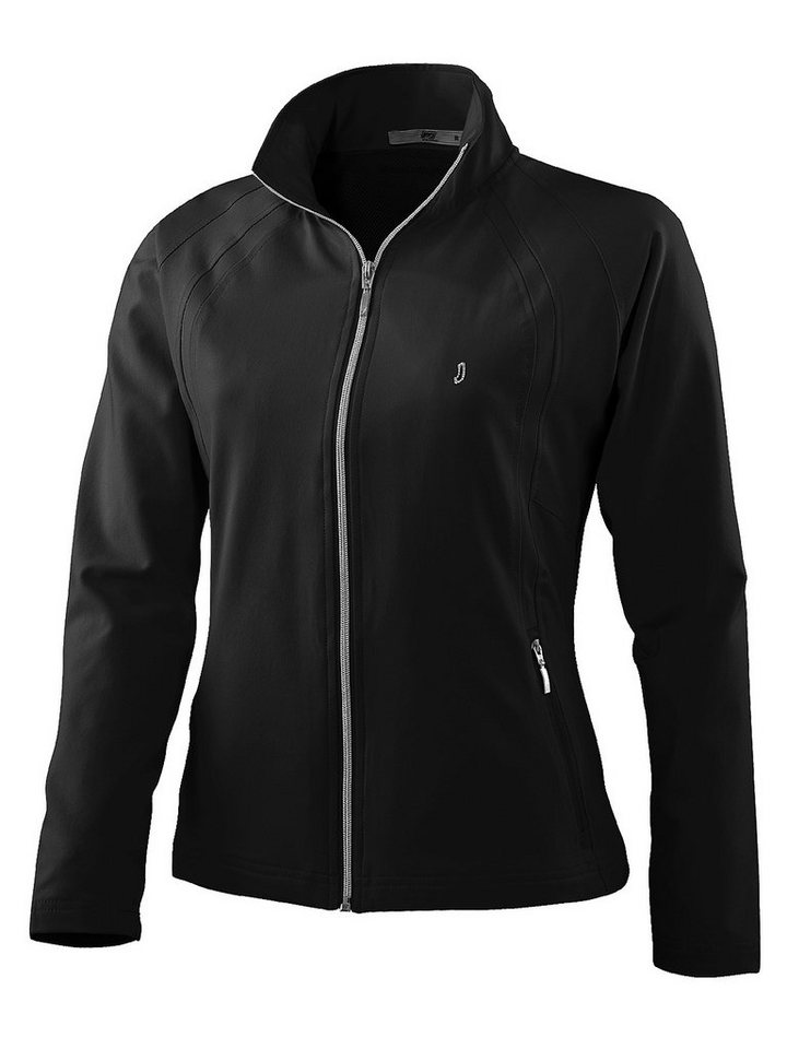 JOY sportswear Jacke »KOSIMA« in black