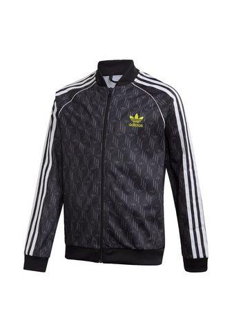adidas Originals Bliuzonas »SST Originals Jacke«