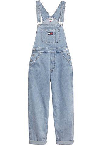 Tommy Jeans Tommy Džinsai Latzjeans »DENIM DUNGARE...