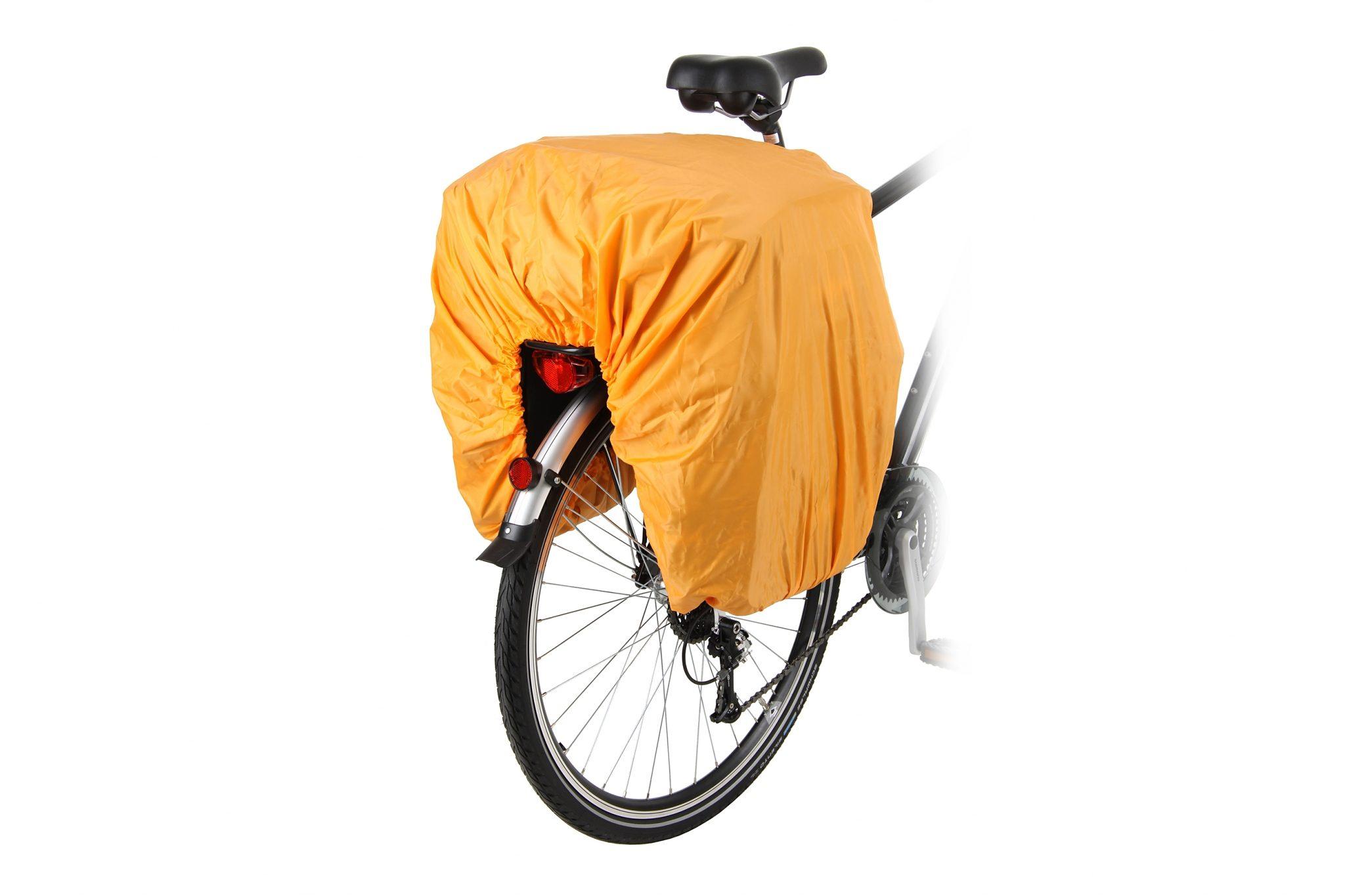 Red Cycling Products Fahrradtasche »Regenschutz für Dreifachtaschen«