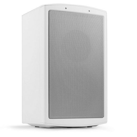 Blaupunkt MR 50 WH Multiroom-Lautsprecher (WLAN, Multiroom Lautsprecher, Google Chromecast, Bluetooth Streaming, Aux In)