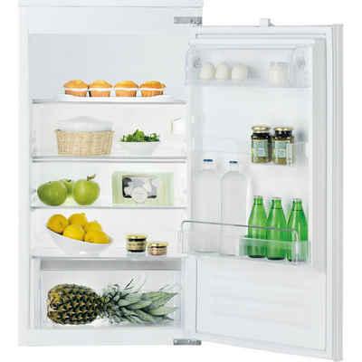 BAUKNECHT Einbaukühlschrank KSI10VS2, 102.1 cm hoch, 54 cm breit