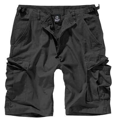 Brandit Shorts »BDU Ripstop« mit 100% Baumwolle