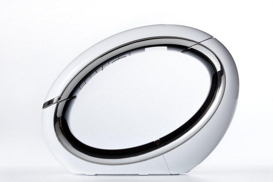 AEG Telefon analog schnurlos »Eclipse 10« in Weiß