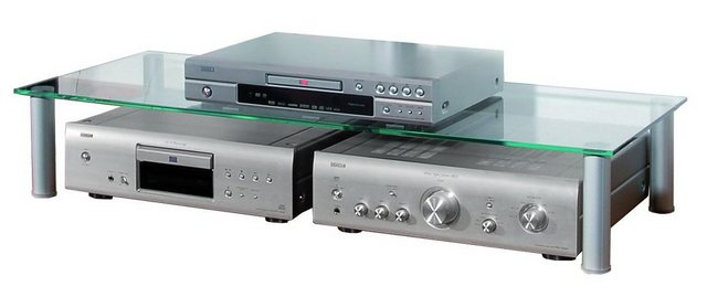 TV Möbel - VCM TV Rack »TV Aufsatz Fernseher«  - Onlineshop OTTO