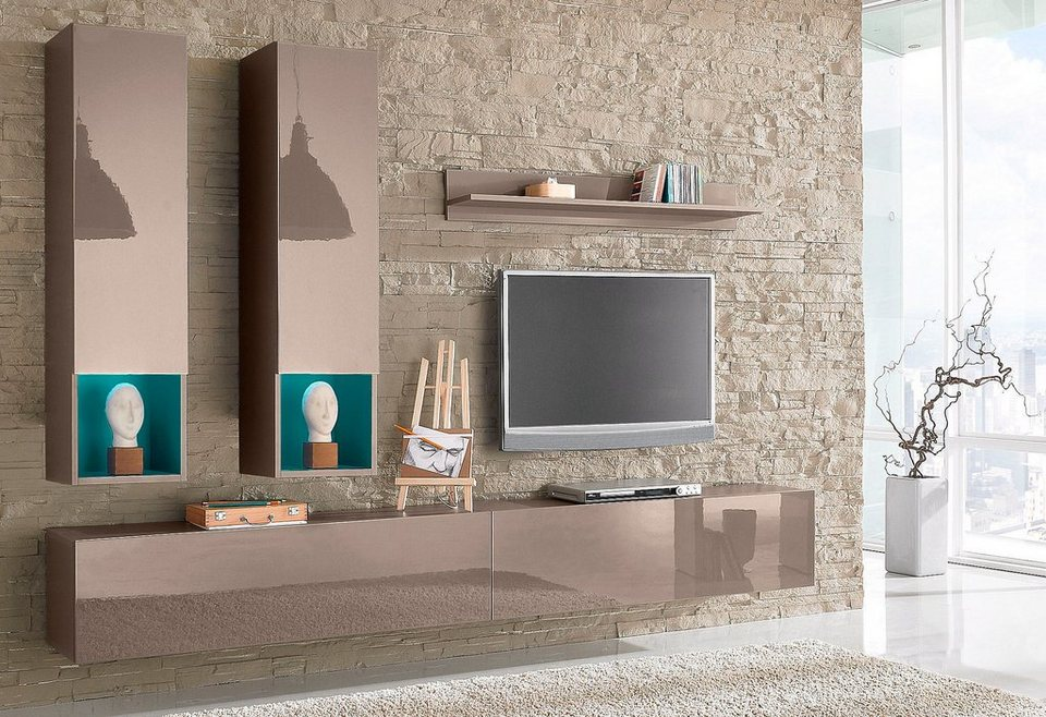 otto de mobel cool variante ohne with otto de mobel top tvwand home affaire breite cm bis tv. Black Bedroom Furniture Sets. Home Design Ideas