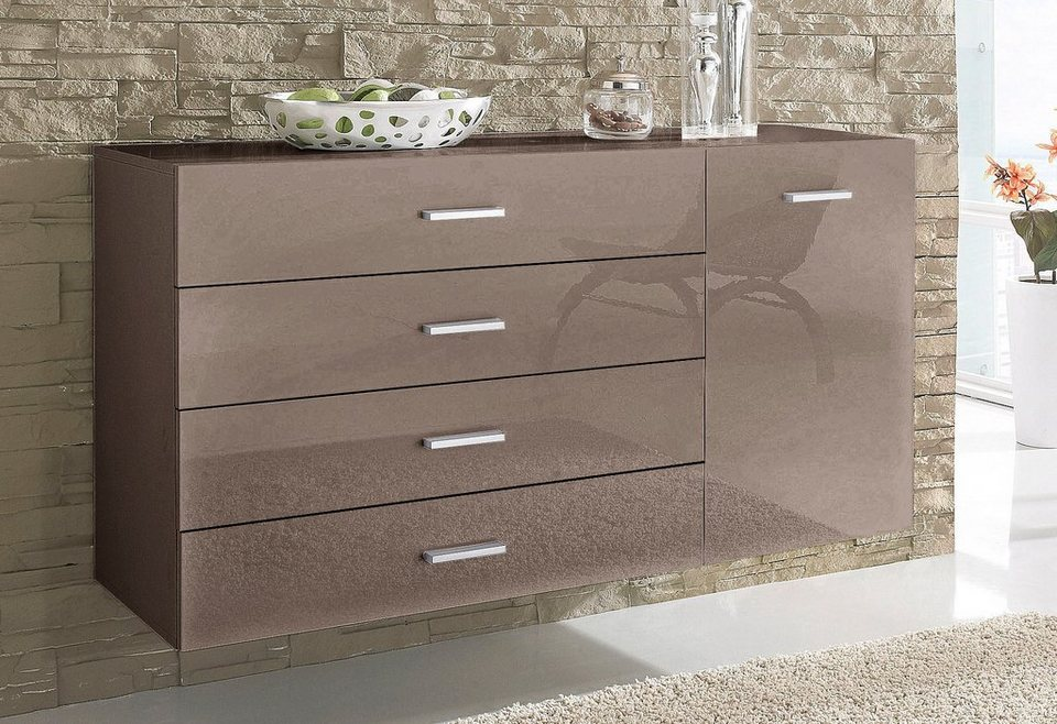tecnos sideboard online kaufen otto. Black Bedroom Furniture Sets. Home Design Ideas