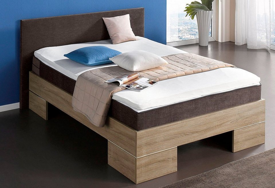 matraflex boxspringbett inside system kaufen otto. Black Bedroom Furniture Sets. Home Design Ideas