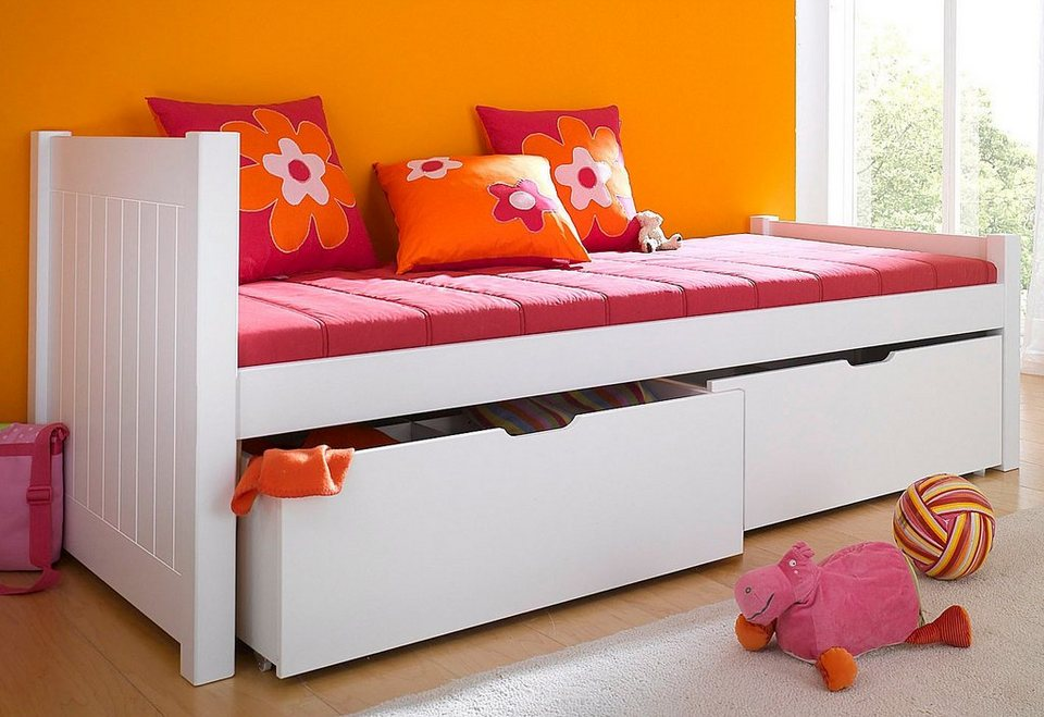 bett hoppekids deluxe online kaufen otto. Black Bedroom Furniture Sets. Home Design Ideas
