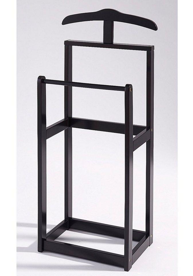 herrendiener home affaire trendy online kaufen otto. Black Bedroom Furniture Sets. Home Design Ideas
