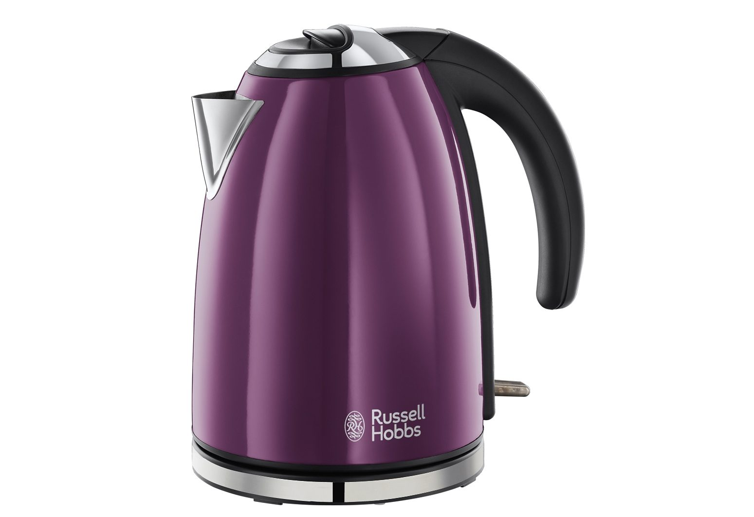 Russell Hobbs Wasserkocher »Colours Purple Passion« 18945-70