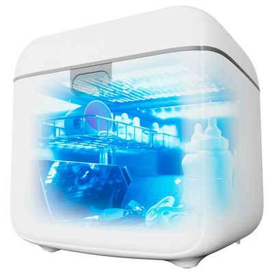 Philips UVC-Desinfektionsgerät »UV-C Desinfektionsbox Desinfektionsgerät 10L 135W«, UVC Luftreiniger