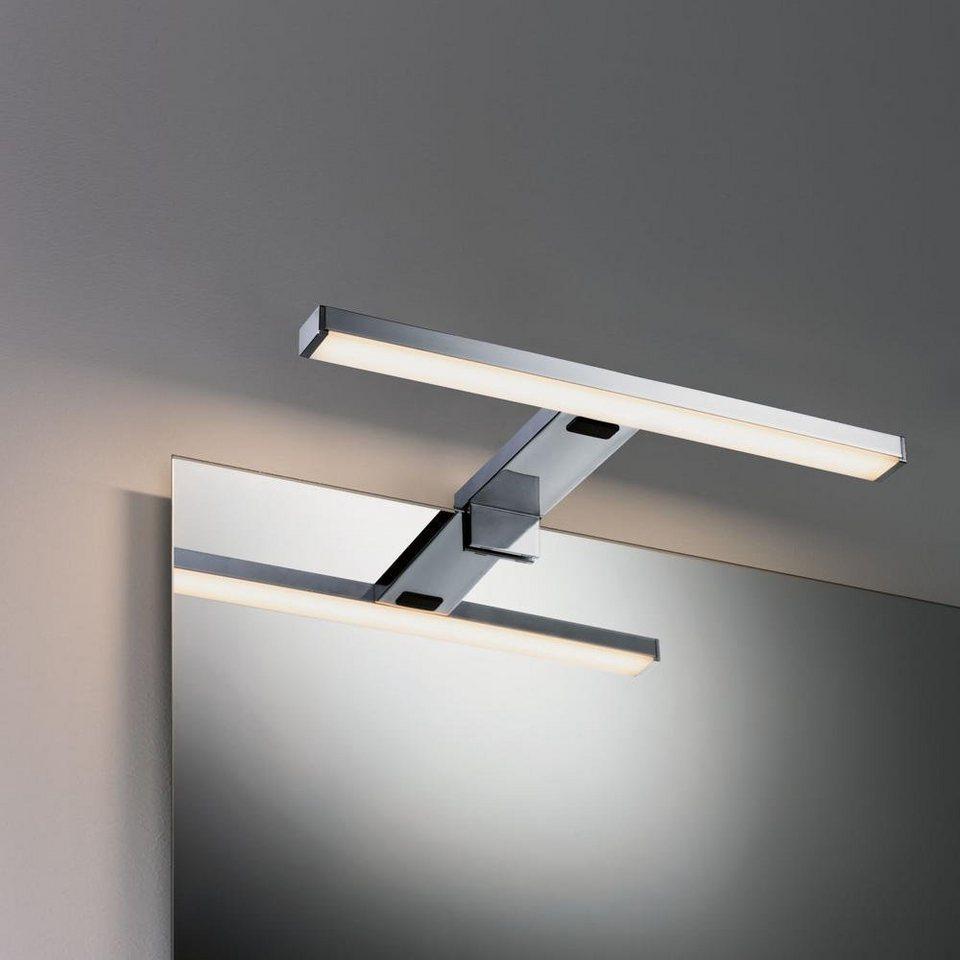 click licht Spiegelleuchte »LED Aufbauleuchte Homespa in Chrom 20,20W 20lm  IP20«, Badezimmerlampen, Badleuchte, Lampen für das Badezimmer online  kaufen ...