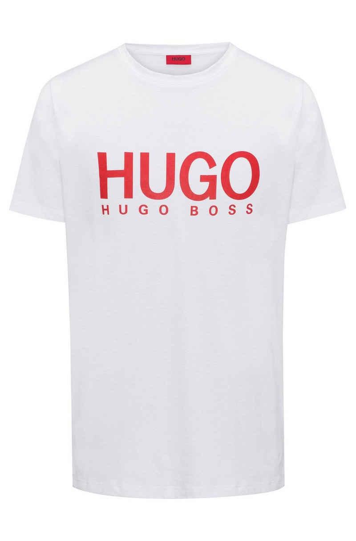 HUGO T-Shirt »T-Shirt Dolive«