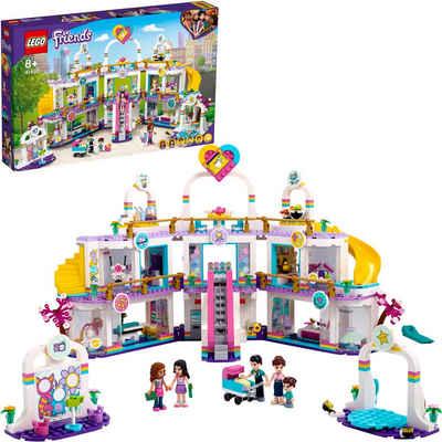 LEGO® Konstruktionsspielsteine »Heartlake City Kaufhaus (41450), LEGO® Friends«, (1032 St), Made in Europe