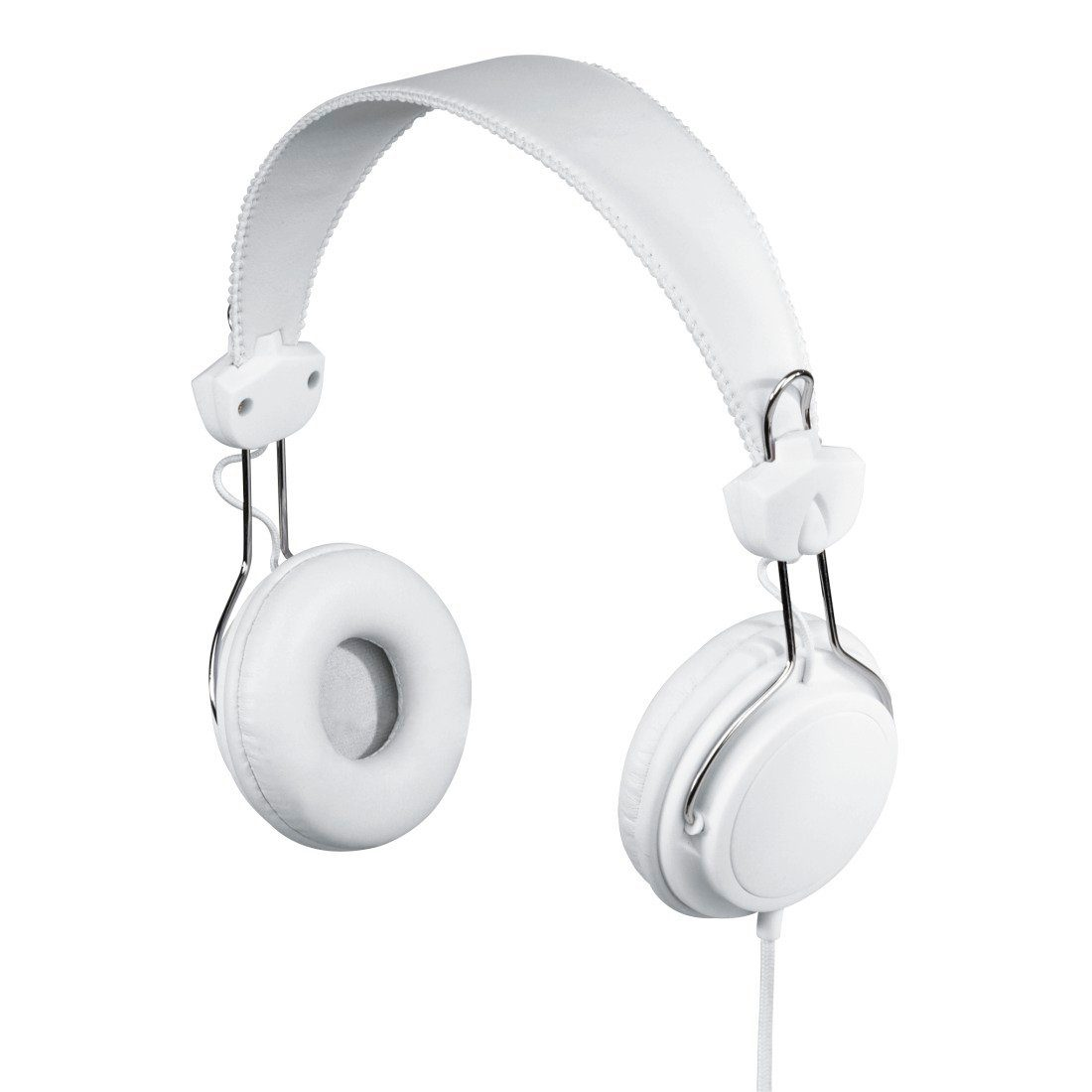 Hama Stereo-Kopfhörer Joy, Weiß