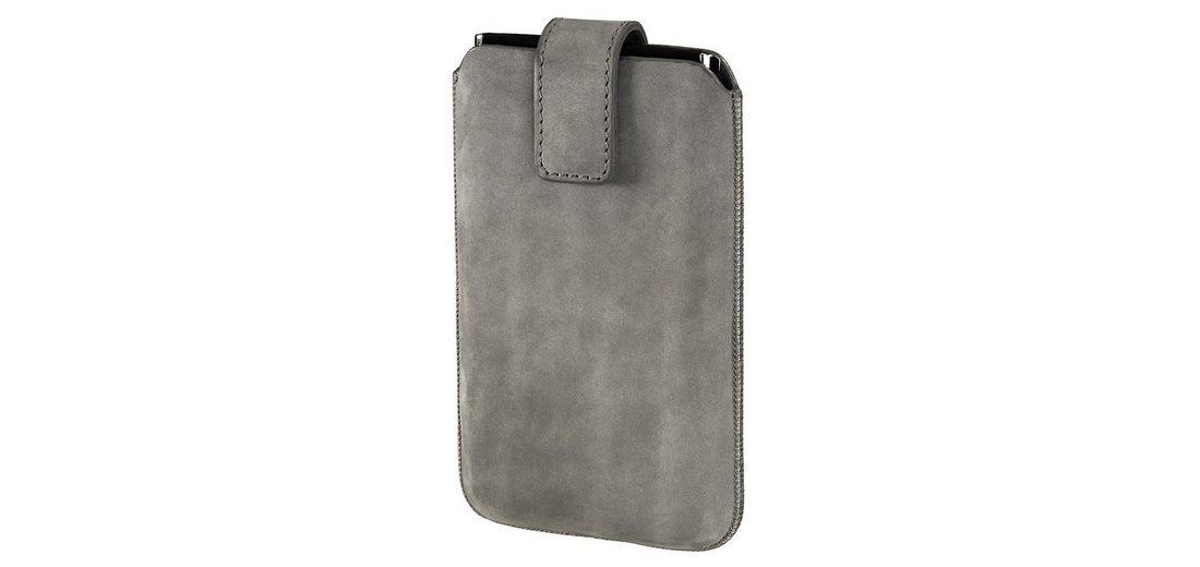 Hama Smartphone-Sleeve Chic Case, Gr. XL, Grau