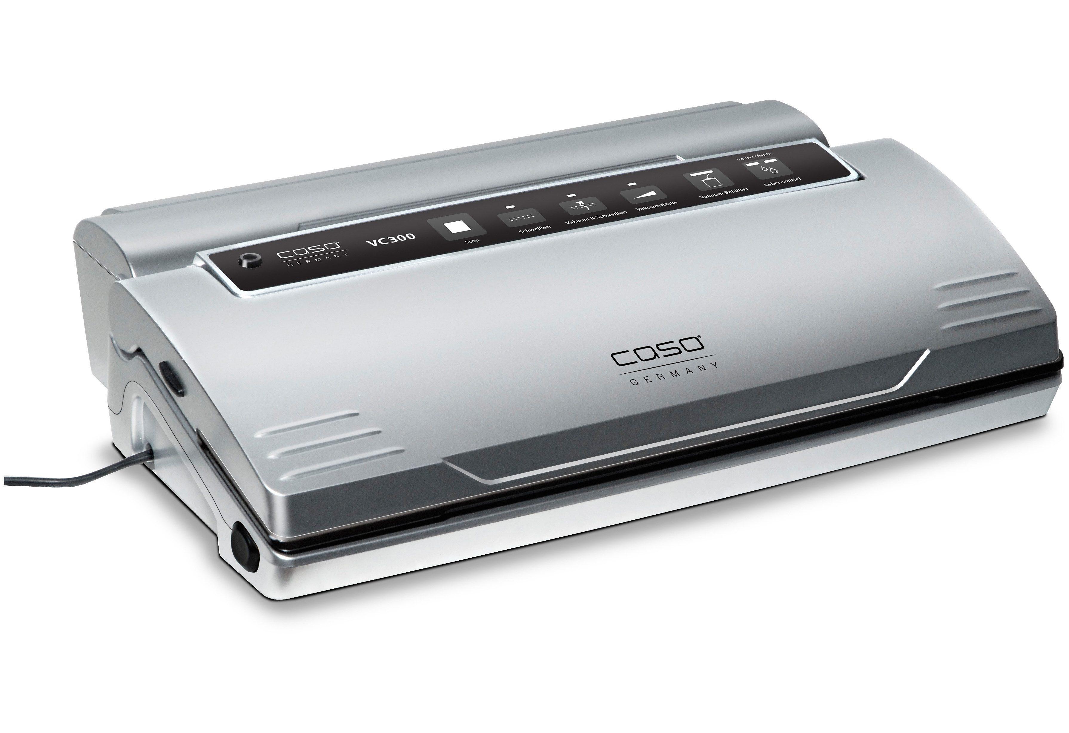 caso Germany Vakuumierer VC 300 Pro