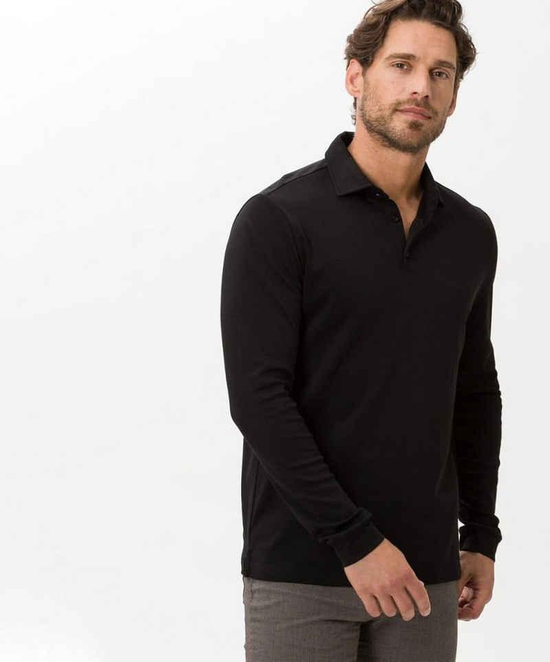Brax Poloshirt »Style PIRLO«
