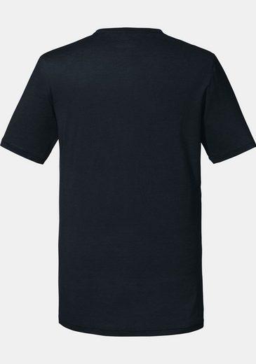 Schöffel Funktionsshirt »T Shirt Falkenstein M«