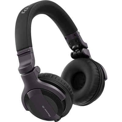 Pioneer DJ »HDJ-CUE1 On-Ear Kopfhörer« DJ-Kopfhörer (40mm-Treiber, Lautstärkenregelung, zusammenklappbar und drehbare Ohrmuscheln)