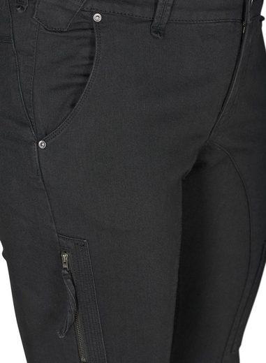 Zizzi Slim-fit-Jeans