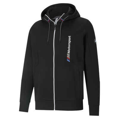 PUMA Sweater »BMW M Motorsport Herren Kapuzenjacke«