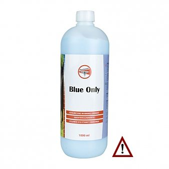 Pharmacare Blue Only »Blue Only, 1000ml« in MultiLang