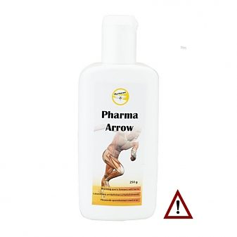 Pharmacare Pharma Arrow »Pharma Arrow, 250ml«