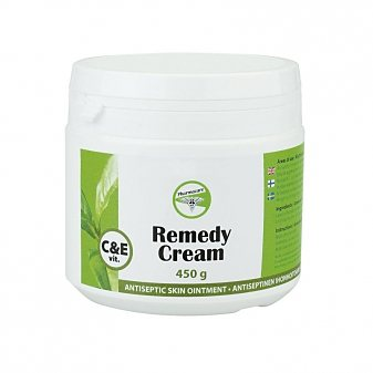 Pharmacare Pharma Remedy Cream »Pharma Remedy Cream, 450g« in MultiLang