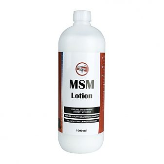 Pharmacare Pharma MSM Lotion »Pharma MSM Lotion, 1000ml«
