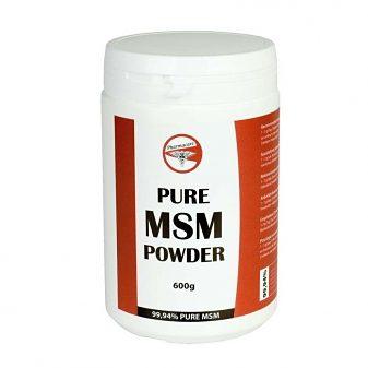 Pharmacare Pharma Reines MSM Pulver »Pharma Reines MSM Pulver, 600g«