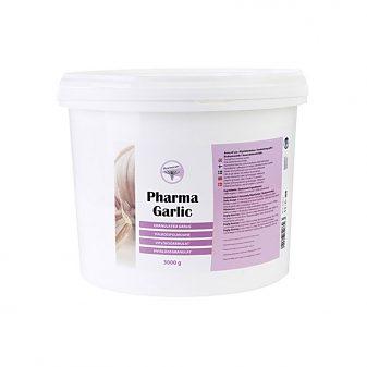 Pharmacare Pharma Knoblauch Granulat »Pharma Knoblauch Granulat, 3kg«