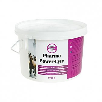 Pharmacare Pharma Power-Lyte »Pharma Power-Lyte, 1kg« in MultiLang