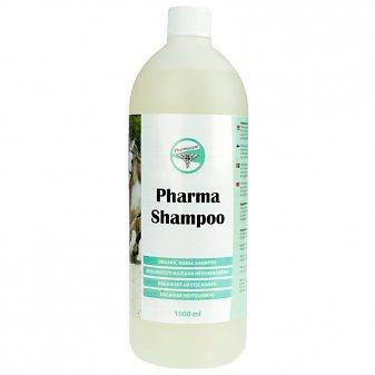 Pharmacare Pharma Shampoo Charme »Pharmacare Pharma Shampoo, 1l« in EN FI SV NO DK FR DE ES R