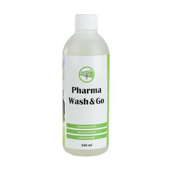 Pharmacare Pharma Wash&Go »Pharma Wash&Go, 500 ml« in MultiLang