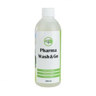 Pharmacare Pharma Wash&Go »Pharma Wash&Go, 500 ml«