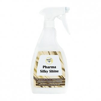 Pharmacare Pharma Silky Shine »Pharma Silky Shine, 500ml« in MultiLang