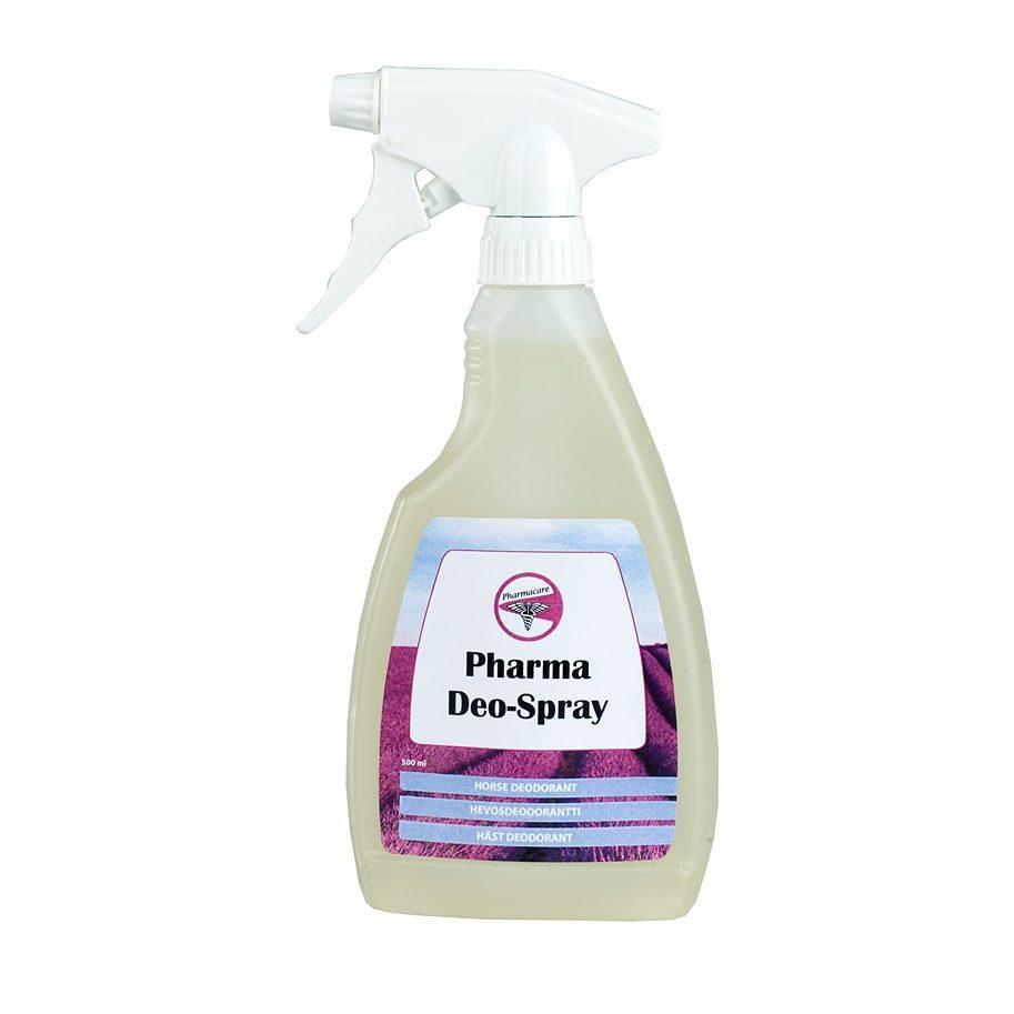 Pharmacare Pharma Insektenspray »Pharma Sommerspray, 500 ml«