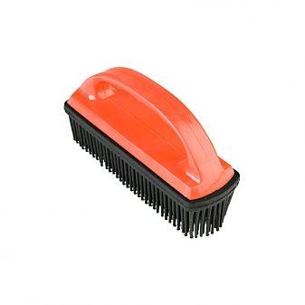 Horze Gummibürste »Horze Haar- und Fellentfernungbürste«