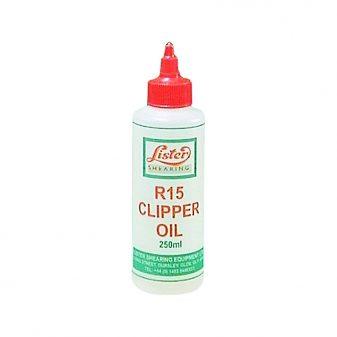 Lister Schermaschinenöl »Lister«