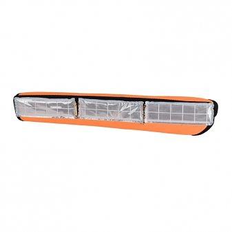 Horze Schweifschoner »Reflektor« in Orange